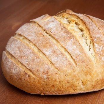 Pan para San Patricio
