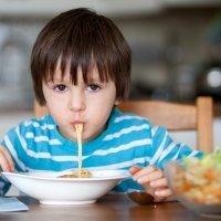 Recetas para cenas rápidas y nutritivas de los niños