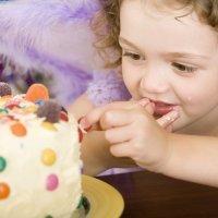 Recetas de rellenos para tartas o pasteles de cumpleaños