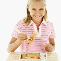 Recetas chinas fáciles para niños