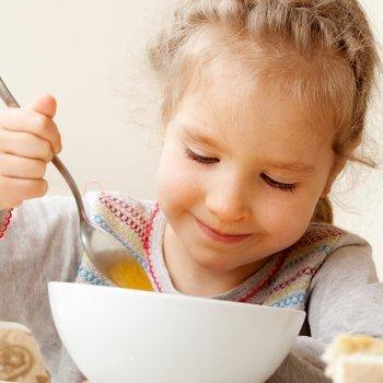 Recetas sanas para niños diabéticos