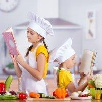 Recetas de comidas frías para niños