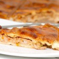 Recetas caseras de empanadas para toda la familia