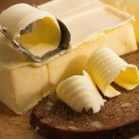 Receta fácil para preparar mantequilla casera