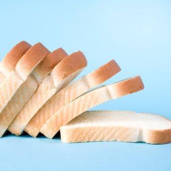 Recetas fáciles con pan de molde