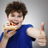 Tartas de fruta para cumpleaños y fiestas infantiles