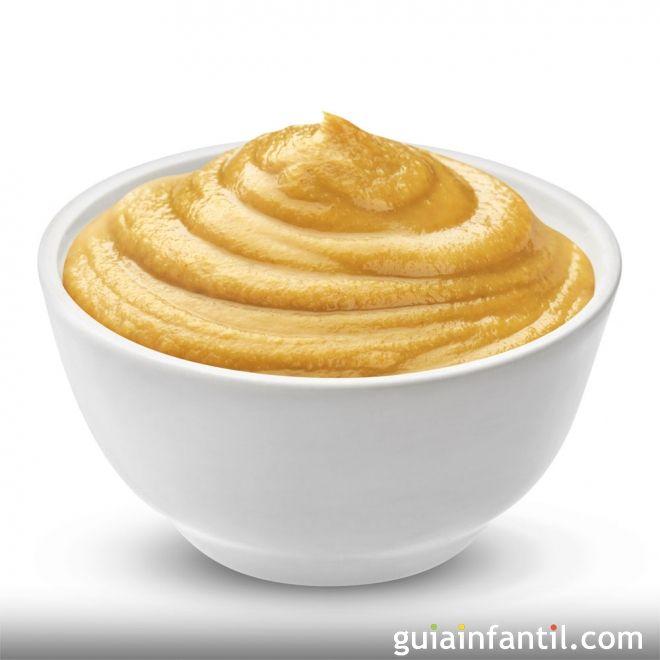 Cómo hacer salsa de miel y mostaza. Recetas de salsas caseras