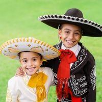 Recetas para celebrar con los niños la independencia de México