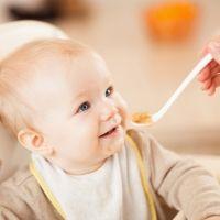 Las mejores recetas para bebés de 12 meses
