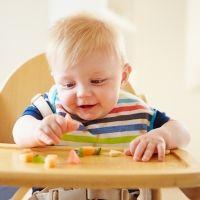 Recetas para bebés de 18 meses