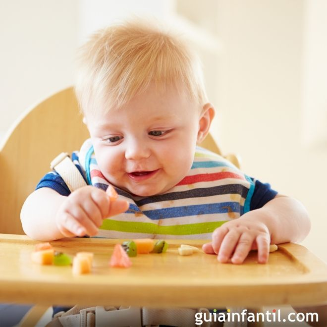 Recetas para ninos de 12 a 18 meses