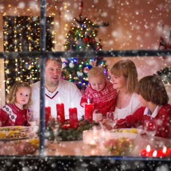 20 recetas para la Navidad 2017. Menús navideños para toda la familia