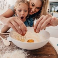 Recetas fáciles para niños