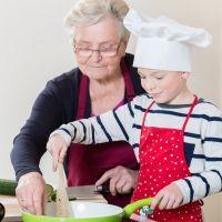 20 recetas caseras de toda la vida para nuestros hijos