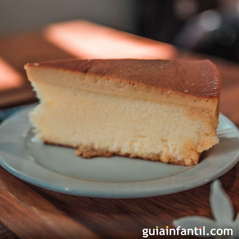 Pastel De Arroz Con Pocos Ingredientes Recetas Fáciles Para