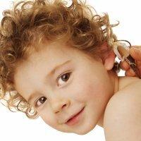 Causas de la sordera infantil