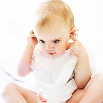 La sordera infantil