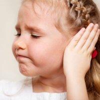Consecuencias de la otitis en niños