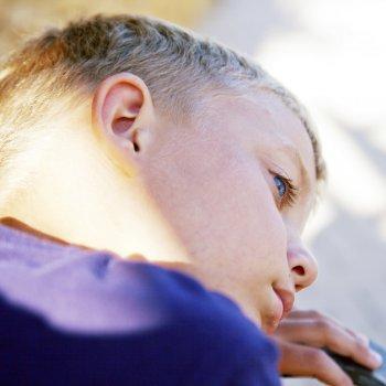 Cómo tratar la depresión de los niños