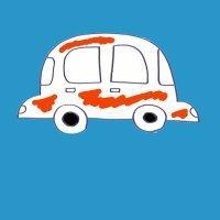 Cómo dibujar un coche. Dibujos de medios de transporte para niños