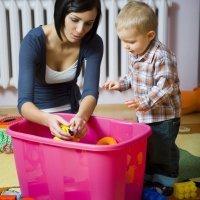 Qué hacer para que los niños sean ordenados