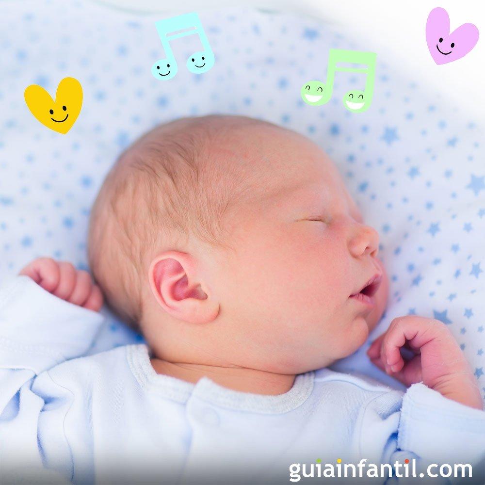Videos para bebes de 4 meses para dormir