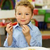 Los niños diabéticos en la escuela
