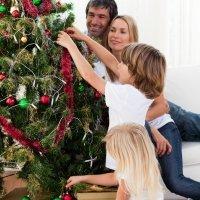 Tradiciones navideñas: El árbol de Navidad