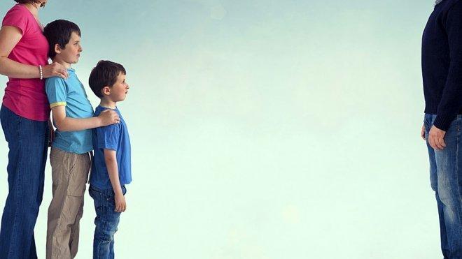 Alienación Parental En Hijos Con Padres Separados