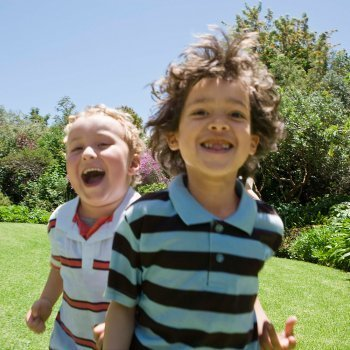 Tratamiento de los niños hiperactivos