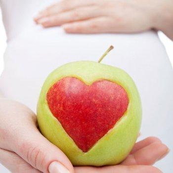Embarazo y enfermedades hereditarias