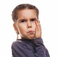 Qué hacer cuando tras un golpe se cae el diente de un niño