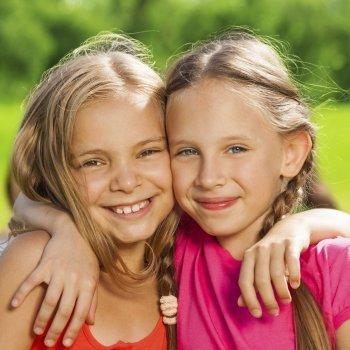 Ayudar al niño a hacer amigos