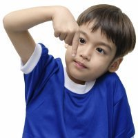 Lengua de signos para niños: vocabulario de verano e invierno
