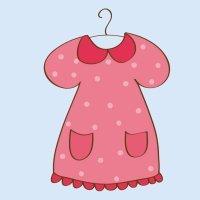 La ropa en la lengua de signos española para niños