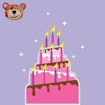 Karaoke de cumpleaños feliz