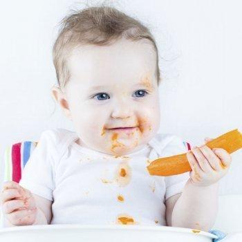Conseguir que los niños coman de todo