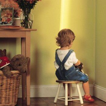 ¿Se debe castigar a los niños?