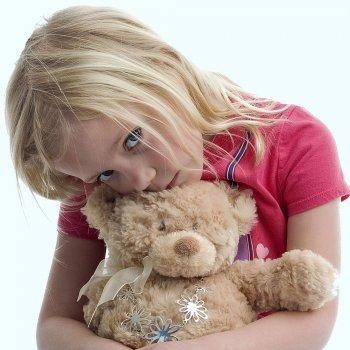 Identificar al niño con baja autoestima