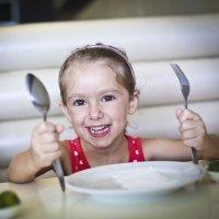 Buenos hábitos a la hora de comer