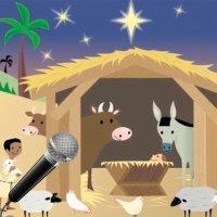 Villancico Yaucano. Karaoke de Navidad para niños