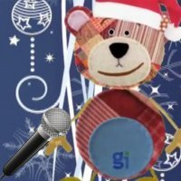 Karaoke de 'Navidad, Navidad, hoy es Navidad'. Villancico infantil
