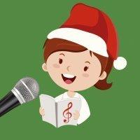 Ande, ande, ande la marimorena. Karaoke para Navidad