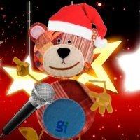 Karaoke para niños. Villancico 'Gatatumba'