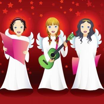 carol bells escucha la cancin de navidad christmas jazz carol bells cantada por el coro de nios de loranc del colegio fregacedos para