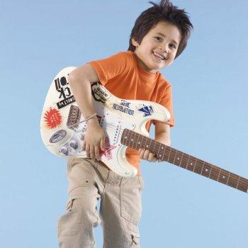 La música mejora los resultados académicos de los niños