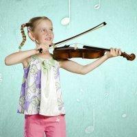 Beneficios de la práctica musical en los niños