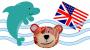 Animales marinos en inglés