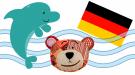 Aprende los sonidos y nombres de los animales del mar en alemán