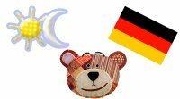 Aprende los opuestos en alemán